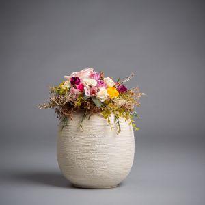 Kvetinárstvo BUKRÉTA